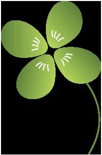 4 clover