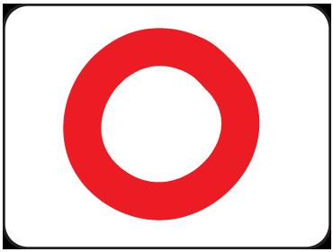 丸のイラスト